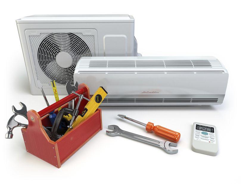 Air Condition Repairing – Panorama Plus